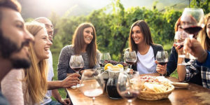 Wine Crush Party - Every Saturday @ Fairwinds Estate Winery | Calistoga | California | United States