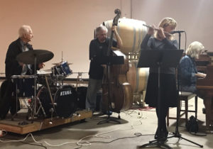 Instrumental & Vocal Jazz & Blues JAM! @ Riggers Loft Wine Company | Richmond | CA