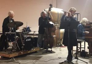 Instrumental & Vocal Jazz & Blues JAM! @ Riggers Loft Wine Company   Richmond   CA
