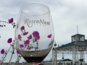 Music on Fridays –Citizen Jazz Band @ Rosenblum Cellars Winery & Tasting Room | Oakland | CA | United States