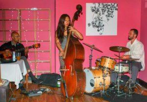 Music on Friday - Citizen Jazz Band @ Oakland   CA   United States