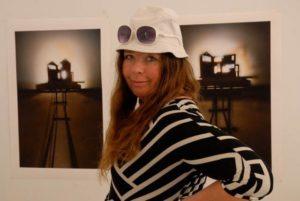 Artist Meet & Greet Armelle LeRoux @ Oakland | CA | United States