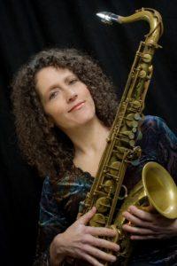 Music on Friday - Nancy Wright @ Oakland   CA   United States