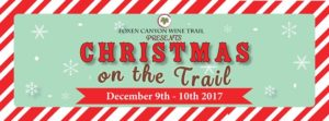 Christmas on the Trail 2017 @ Foxen Canyon Wine Trail