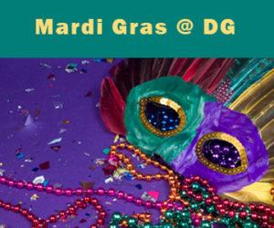Mardi Gras @ DG @ Sebastopol | CA | United States