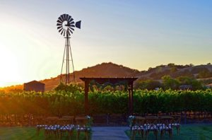 Riedel Tasting Seminar @ Zaca Mesa Winery | Los Olivos | CA | United States