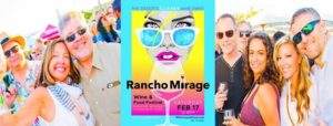 Rancho Mirage Wine & Food Festival