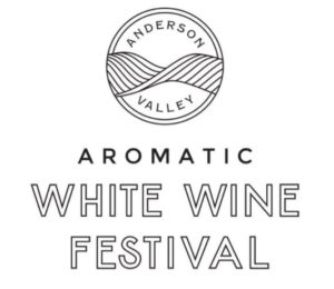 13th Annual Anderson Valley Aromatic White White Festival @ Mendocino County Fairgrounds - Home Arts Building | Boonville | CA | United States