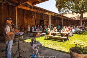 45th Anniversary Open House @ Zaca Mesa Winery | Los Olivos | CA | United States