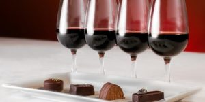 Valentine's Day Wine Tasting & Chocolate Pairing @ The Winery SF | San Francisco | CA | United States