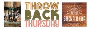 Throwback Thursday at Carr Winery @ Carr Winery | Santa Barbara | CA | United States