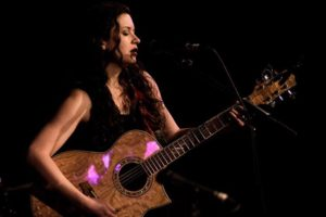Encore! L.A.'s Mary Scholz Returns @ Sculpterra Winery | Paso Robles | CA | United States