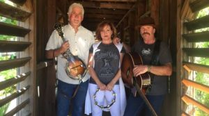 Local trio Stereo Chickens Blends Country, Bluegrass, Folk @ Sculpterra Winery | Paso Robles | CA | United States