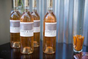 Donkey & Goat Spring Release Party! @ Donkey & Goat Winery | Berkeley | CA | United States