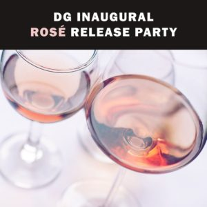Rose Release Party @ Sebastopol | CA | United States