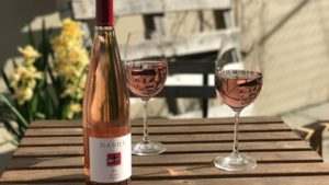 Wine Garden Opening & Rosé Pink Party! @ Dashe Cellars | Oakland | CA | United States