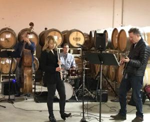 OPEN MIC: Jazz & Blues JAM! @ Riggers Loft Wine Company | Richmond | CA