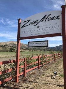 Vineyard Yoga at Zaca Mesa @ Zaca Mesa Winery | Los Olivos | CA | United States