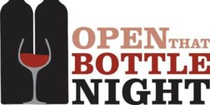 """Open That Bottle Night"" Tasting at The Winemaker Studios @ Winemaker Studios 