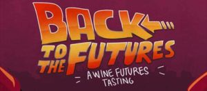 Back to the Futures @ Pico Los Alamos | Los Alamos | CA | United States