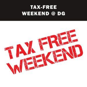 Tax Free Weekend @ Sebastopol | CA | United States