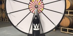 April Fools: Spin the Wheel of Wine! @ The Winery SF | San Francisco | CA | United States