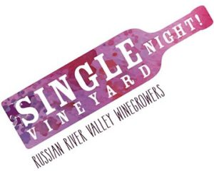 RRVW Single-Vineyard Night @ Hyatt Regency Hotel | Santa Rosa | CA | United States