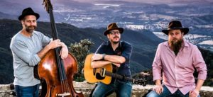 Live Music feat. The Bryan Titus Trio and Food by Vallefresh @ Rideau Vineyard | Solvang | CA | United States