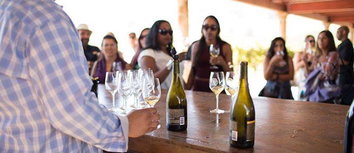 DreamTrips: Cupcakes & Wine in Santa Barbara