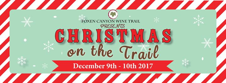 Christmas on the Trail 2017