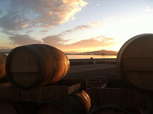 Sundet-on-barrels