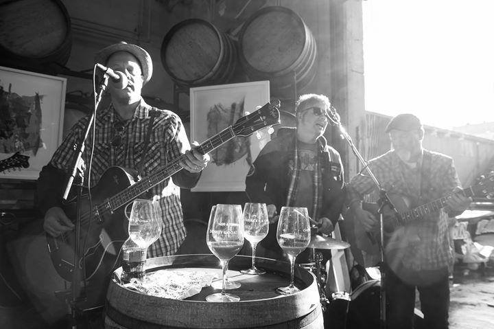 First Fridays at the Winery with The Moody's