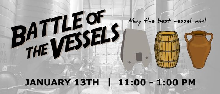 Battle of the Vessels