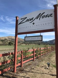 Vineyard Yoga at Zaca Mesa @ Zaca Mesa Winery | Los Olivos | CA | United States