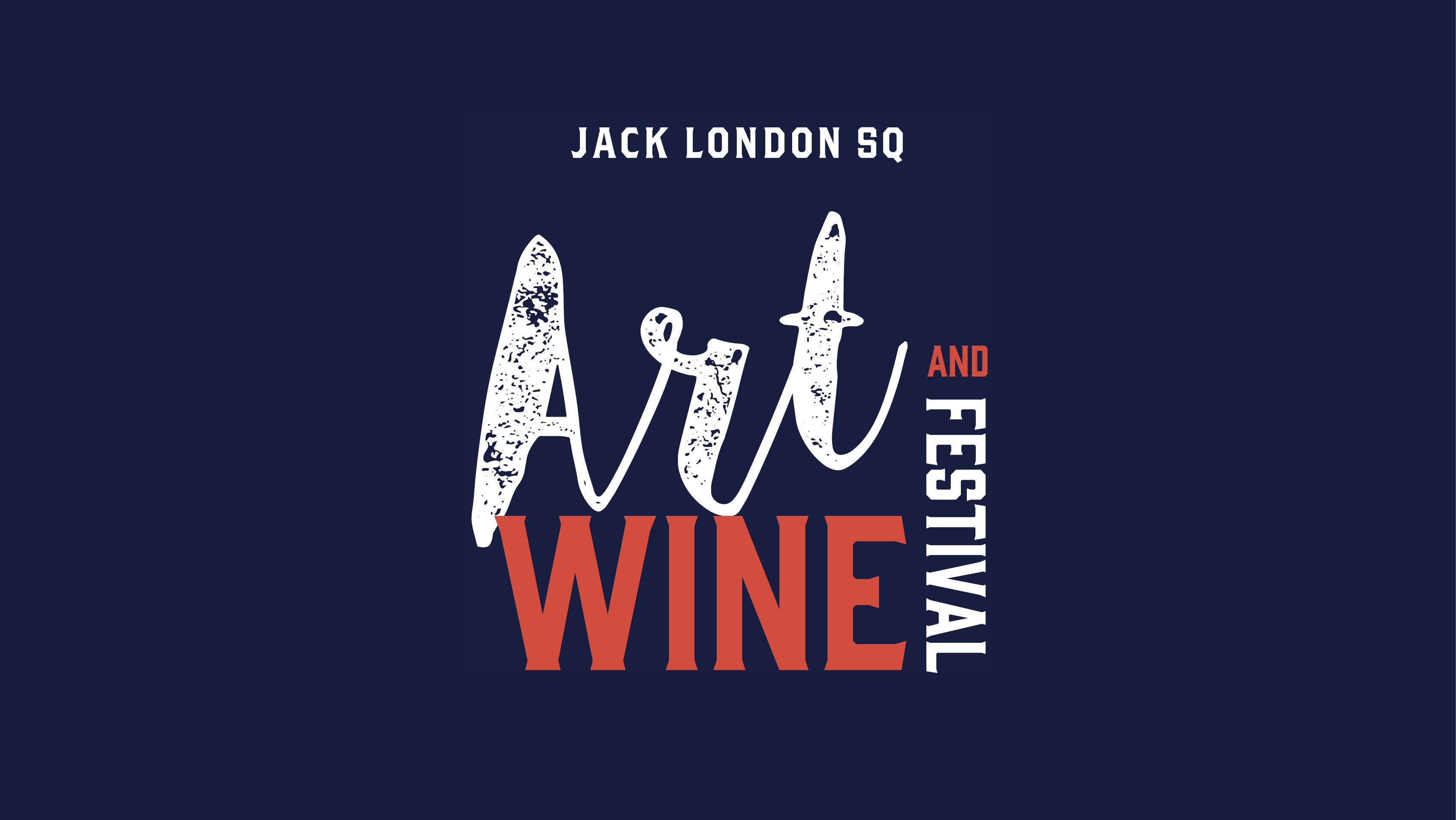 Jack London Square Art & Wine Festival