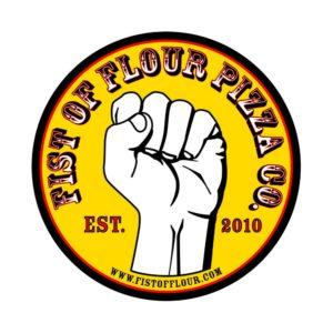 Rock Wall Wien Co Food truck: Fist of Flour @ Alameda | CA | United States