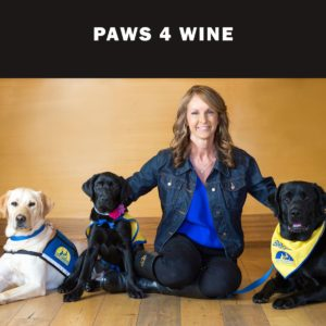 Paws 4 Wine @ Dutton-Goldfield Winery | Sebastopol | CA | United States