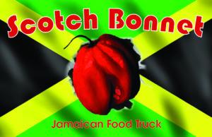 Rock Wall Wine Co Food Truck: Scotch Bonnet @ Alameda | CA | United States