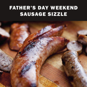 Father's Day Weekend Sausage Sizzle @ Dutton-Goldfield Winery | Sebastopol | CA | United States