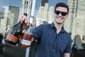 Uncorked: SF Wine Festival @ City View at Metreon | San Francisco | CA | US
