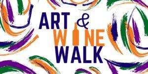 Art & Wine Walk at the Wharf @ 650 Beach St | San Francisco | CA | US
