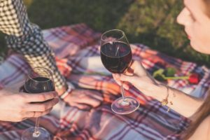 Wine Tasting 101: Californian Wines @ New Leaf Community Markets | Santa Cruz | CA | US