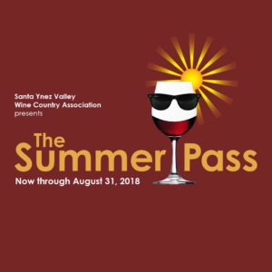 Wine Tasting With The Summer Pass @ Various Tasting Rooms Santa Ynez Valley | Solvang | CA | US