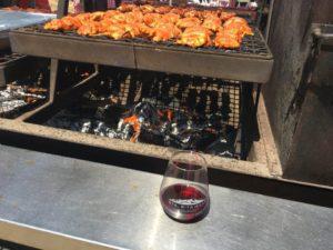 Wine and Fire in the Sta. Rita Hills Wine Country 2018 @ Sta. Rita Hills Wine Alliance | Lompoc | CA | US