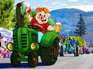 Lake County Beer, Wine & Swine Baconfest @ Kelseyville   Kelseyville   CA   US