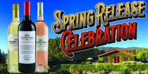 Pestoni Family Estate Winery Spring Release Celebration! @ Pestoni Family Estate Winery | St. Helena | CA | US