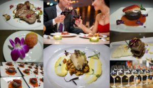 The Ultimate 7-Course Food & Wine Pairing Experience @ Wise Villa Winery | Lincoln | CA | US
