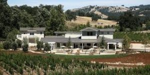 JUSTIN Wine Society Gala Dinner - Saturday, August 11, 2018 @ JUSTIN Vineyards & Winery | Paso Robles | CA | US