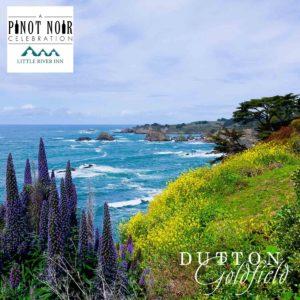 WineSong - Pinot Noir Celebration @ Little River Inn | Little River | CA | United States