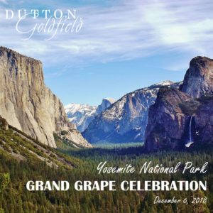 Yosemite Grand Grape Celebration @ The Majestic Yosemite Hotel | Yosemite National Park | CA | United States